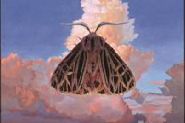 POP DUO CHAIRLIFT RELEASE LATEST ALBUM MOTH