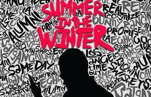 CD RELEASE KID INK  :SUMMER IN THE WINTER
