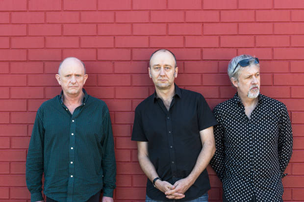 MUSIC BY THE SEA REVIEW: THE NECKS