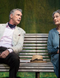 Review :Quartet Getting in Tune with Past Lives