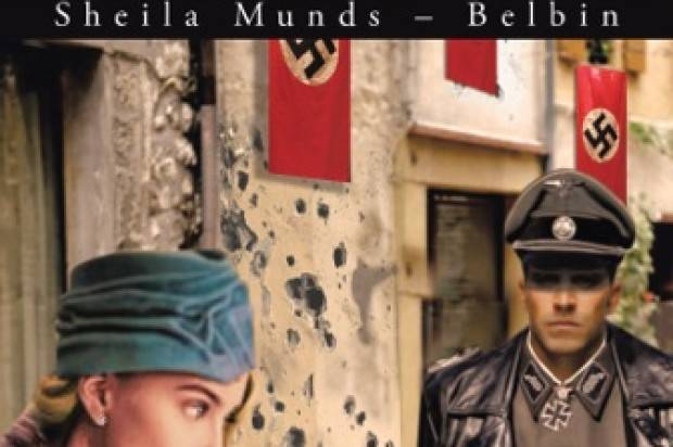 Book review: Beloved Enemy by Sheila Munds-Belbin