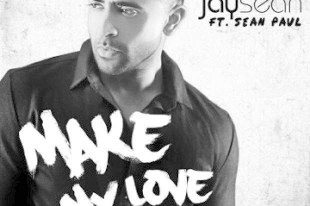 JAY SEAN NEW SINGLE 'MAKE MY LOVE GO'