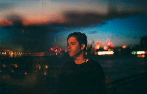 BENJAMIN FRANCIS LEFTWICH ANNOUNCES NEW ALBUM