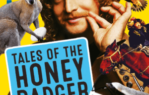 Book review: Tales of the Honey Badger