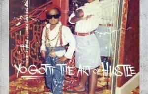 YO GOTI'S NEW ALBUM 'THE ART OF HUSTLE'