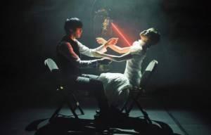 Visual Masterpiece 'Huang Yi & KUKA' (Taiwan)