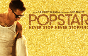 GET YOUR FIRST LOOK AT 'POP STAR: NEVER STOP NEVER STOPPING'