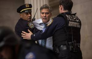 GEORGE CLOONEY IS A 'MONEY MONSTER'