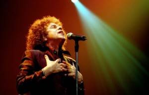 BRITISH POP LEGENDS LEO SAYER AND LULU FIRST EVER TOUR