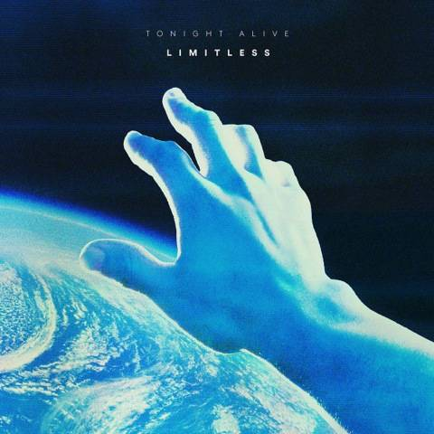 Limitless Album Packshot