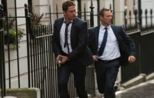CINEMA RELEASE: LONDON HAS FALLEN