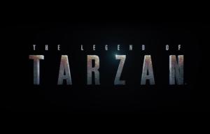 MARGOT ROBBIE IS WILD IN NEW 'LEGEND OF TARZAN'