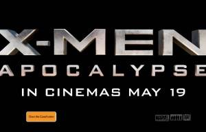 THE X-MEN ARE BACK IN 'APOCALYPSE'