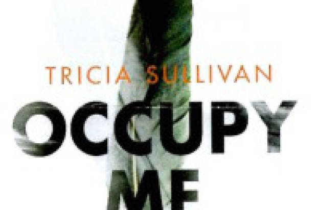 BOOK REVIEW: OCCUPY ME