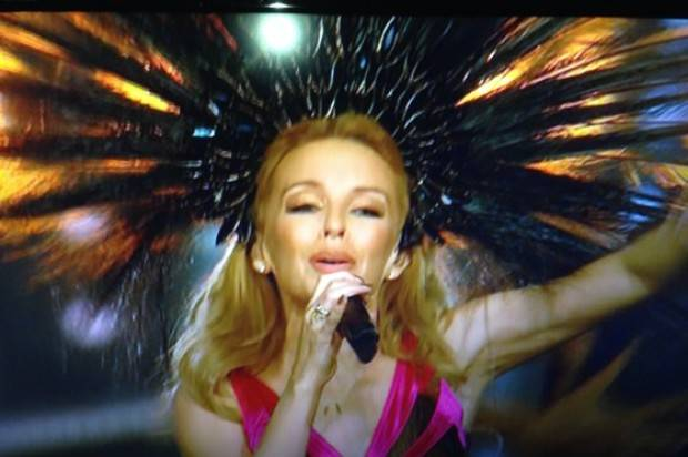 Kylie Minogue and Guy Pearce to star in new Australian film Flammable Children