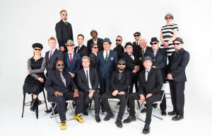 INTERVIEW WITH MELBOURNE SKA ORCHESTRA