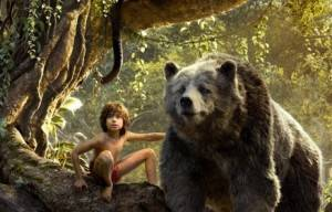 CINEMA RELEASE: THE JUNGLE BOOK