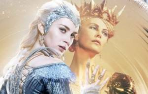 CINEMA RELEASE – THE HUNTSMAN: WINTER'S WAR