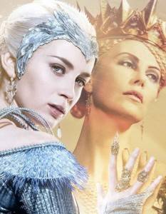 CINEMA RELEASE: THE HUNTSMAN: WINTER'S WAR