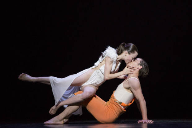 Ballet Preljocaj Ballet  To Present Exclusive For Queensland Performing Arts Snow White