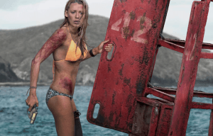 BLAKE LIVELY ENTERS 'THE SHALLOWS' IN THE NEW TRAILER