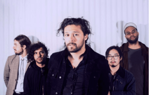 GANG OF YOUTHS ANNOUNCE 'LET ME BE CLEAR' EP RELEASE DATE