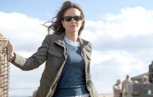 CINEMA RELEASE: WHISKEY TANGO FOXTROT