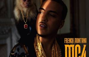 FRENCH MONTANA LAUNCHES PRE-ORDER TODAY FOR MC4