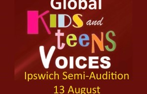 The Global Kids Teen Voices Quest 2016 Has Began
