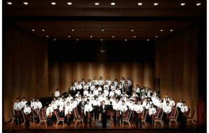 INTERNATIONAL YOUTH ORCHESTRAS JOIN FORCES WITH THE QUEENSLAND YOUTH SYMPHONY