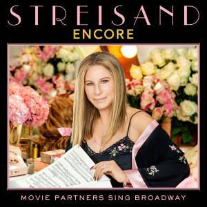 Barbra Streisand ENCORE Movie Partners Sing Broadway