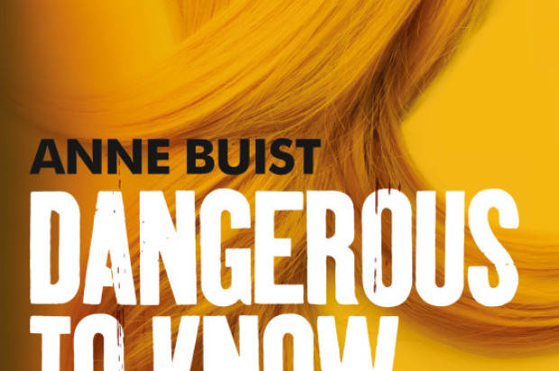 Book Review: Dangerous To Know