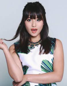 QA  Spotlight With Californian Starlet : Haley Tju