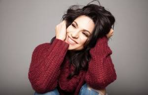 AN INTIMATE EVENING WITH SHOSHANA BEAN