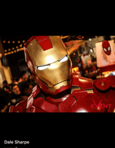 Superhero Party is Coming to EAST Broadbeach July 8th