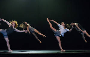 SYDNEY DANCE COMPANY RETURNS TO THE ARTS CENTRE GOLD COAST