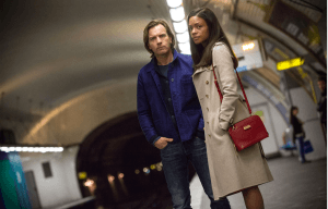 EWAN MCGREGOR IS 'OUR KIND OF TRAITOR'
