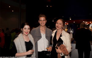 ESSENTIAL DANCE QUT GARDEN POINT THEATRE SOCIAL PICS