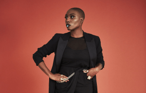 LAURA MVULA'S NEW ALBUM 'THE DREAMING ROOM' OUT TODAY