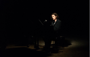 HOZIER RELEASES NEW SONG FOR UPCOMING FILM 'TARZAN'