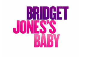 RENEE ZELLWEGER IS BACK IN 'BRIDGET JONES'S BABY'
