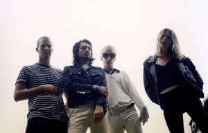 WOLF ALICE UNVEILS VIDEO TO 'LISBON'