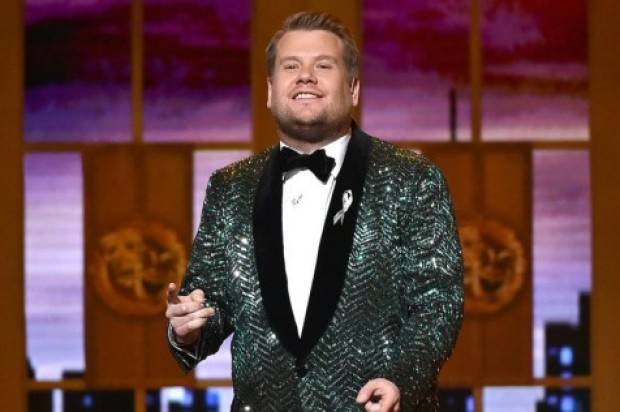 TONY AWARDS 2016 ARRIVALS