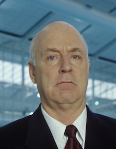 IN CONVERSATION WITH ACTOR/WRITER FUNNY MAN  JOHN CLARKE