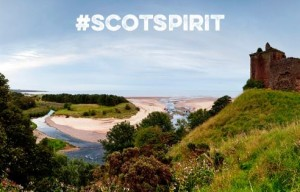 VISITSCOTLAND LAUNCHES MISSION TO BEAM SCOTTY IN WORLDWIDE