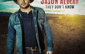 JASON ALDEAN'S NEW ALBUM 'THEY DON'T KNOW' OUT SEPTEMBER 9TH