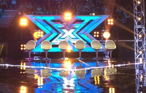 X FACTOR IS LOCKED IN FOR 2016