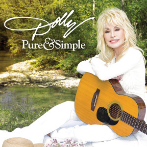 Album Cover - Pure & Simple - JPG