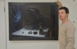 RQAS Biennial At Petrie Terrace Gallery