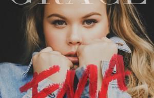 GRACE'S DEBUT ALBUM 'FMA' OUT NOW!